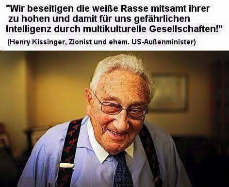 Kissinger Hootonplan