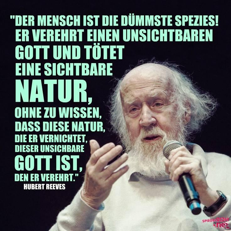 Natur Gott