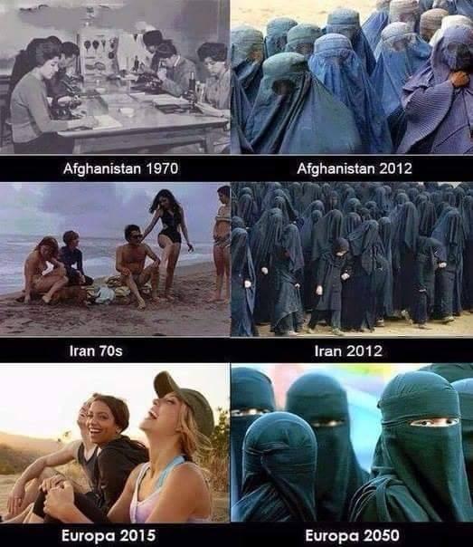 Islam mittelalter